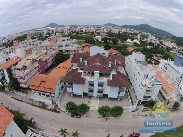 Apartamento à venda com 2 dormitórios em Ingleses, Florianopolis cod:14491