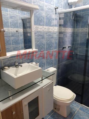 Apartamento à venda com 3 dormitórios em Serra da cantareira, São paulo cod:327337 - Foto 18