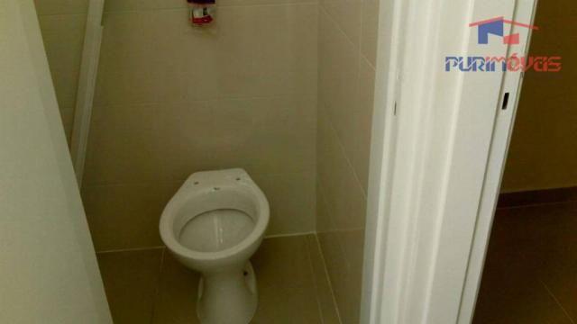 Apartamento com 2 dormitórios para alugar, 75 m² por r$ 2.600/mês - ipiranga - são paulo/s - Foto 15