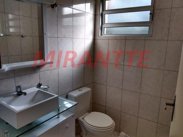 Apartamento à venda com 3 dormitórios em Serra da cantareira, São paulo cod:327337 - Foto 19