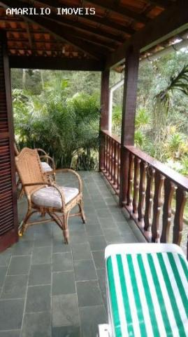 Fazenda para Venda em Petrópolis, Fazenda Inglesa, 3 dormitórios, 1 suíte, 2 banheiros, 10 - Foto 8