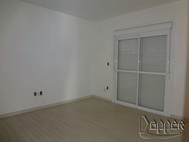 Apartamento à venda com 3 dormitórios em Ideal, Novo hamburgo cod:6247 - Foto 8