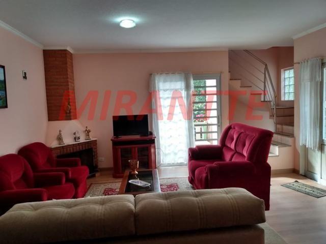 Apartamento à venda com 3 dormitórios em Serra da cantareira, São paulo cod:327337 - Foto 2