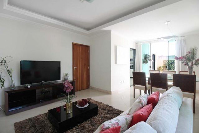 Área privativa à venda, 3 quartos, 2 vagas, barreiro - belo horizonte/mg - Foto 4