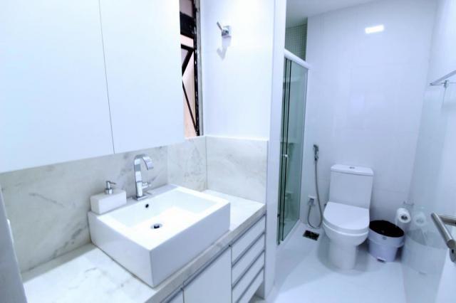 Apartamento à venda com 3 dormitórios em Jatiúca, Maceió cod:109 - Foto 8