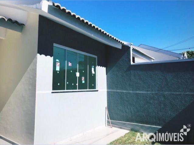 8045 | Casa à venda com 3 quartos em JD BRASIL, MARINGÁ - Foto 2