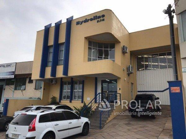 Galpão/depósito/armazém à venda em Cinquentenario, Caxias do sul cod:10084