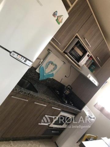 Apartamento à venda com 2 dormitórios em Aparecida, Bento gonçalves cod:10492