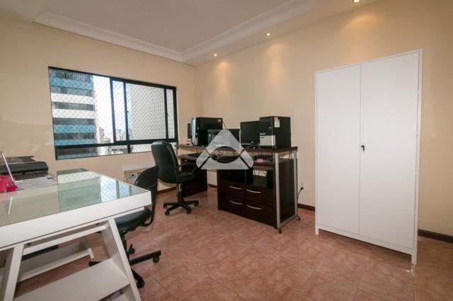 Apartamento à venda com 4 dormitórios em Barro vermelho, Natal cod:730165 - Foto 10
