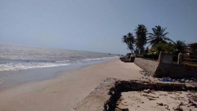Terreno à venda em Muriú, Ceará-mirim cod:811175 - Foto 4