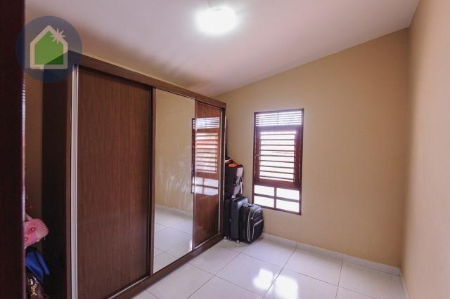 Casa à venda com 3 dormitórios em Pitimbu, Natal cod:815489 - Foto 5