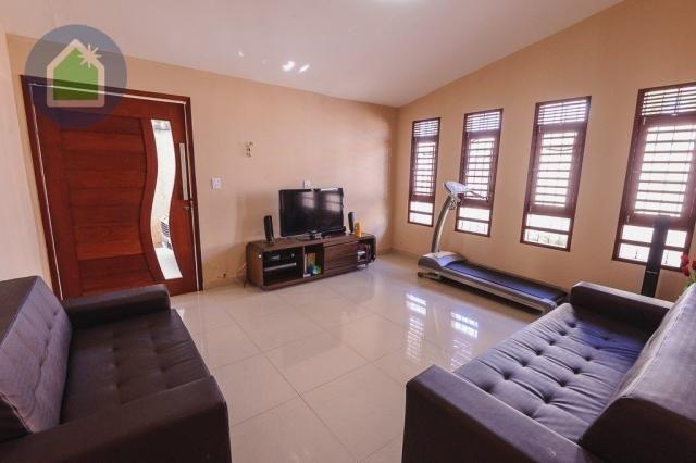 Casa à venda com 3 dormitórios em Pitimbu, Natal cod:815489 - Foto 2