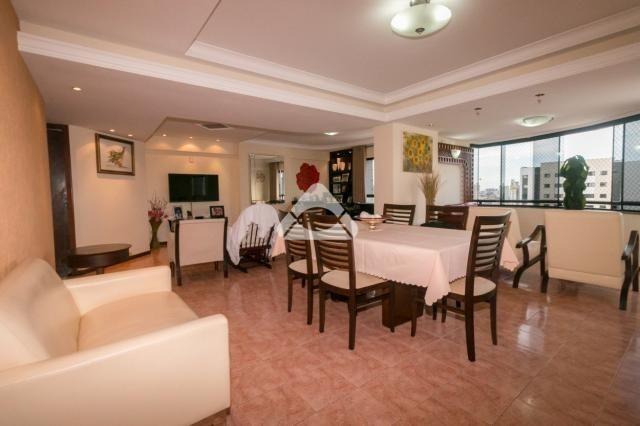Apartamento à venda com 4 dormitórios em Barro vermelho, Natal cod:730165 - Foto 9
