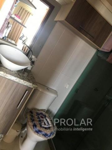 Apartamento à venda com 2 dormitórios em Aparecida, Bento gonçalves cod:10492 - Foto 10