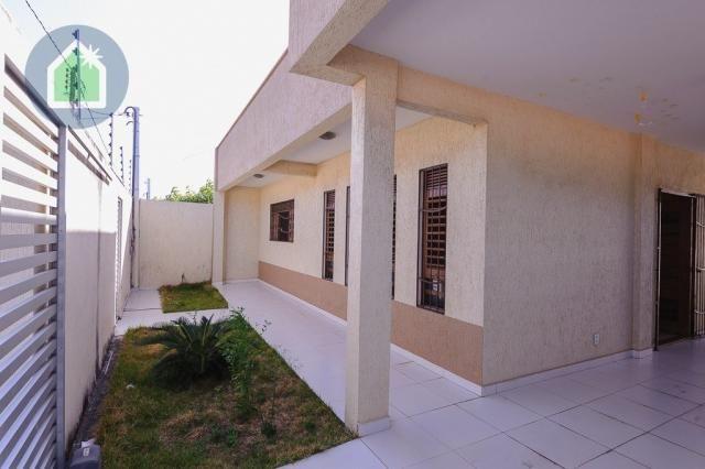 Casa à venda com 3 dormitórios em Pitimbu, Natal cod:815489 - Foto 13