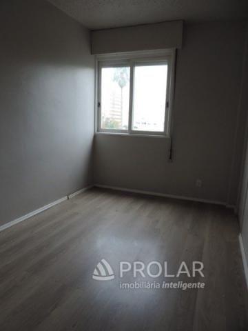 Apartamento para alugar com 1 dormitórios em Centro, Caxias do sul cod:10646 - Foto 4