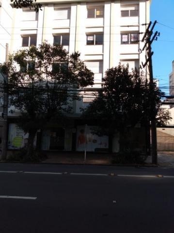 Apartamento para alugar com 2 dormitórios em Centro, Caxias do sul cod:11206