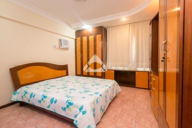 Apartamento à venda com 4 dormitórios em Barro vermelho, Natal cod:730165 - Foto 19
