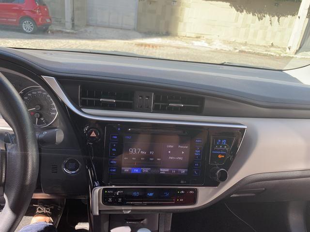 Corolla XEi 2018 - Foto 9