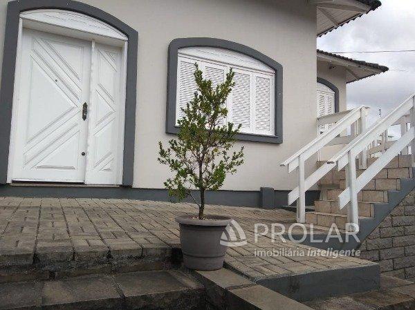 Casa à venda com 3 dormitórios em Esplanada, Caxias do sul cod:10456 - Foto 4