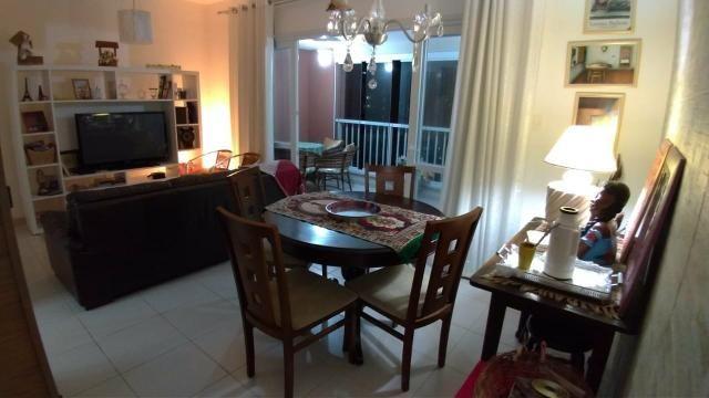 Apartamento 3 quartos Pátio Jardins Brotas - Foto 2