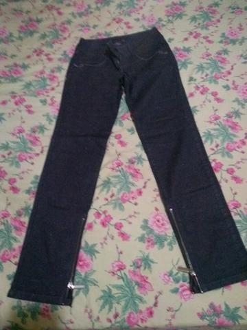 Calça jeans equus tamanho 36