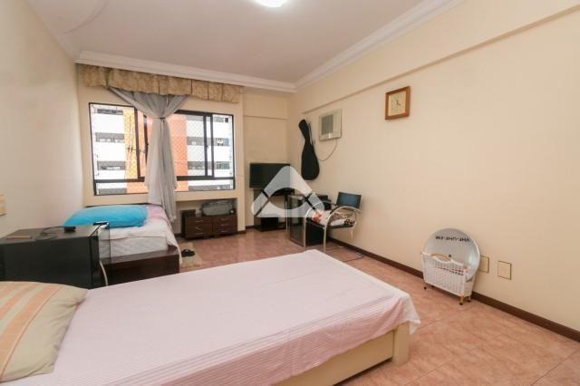 Apartamento à venda com 4 dormitórios em Barro vermelho, Natal cod:730165 - Foto 12