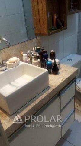 Apartamento à venda com 3 dormitórios em Borgo, Bento gonçalves cod:11010 - Foto 6
