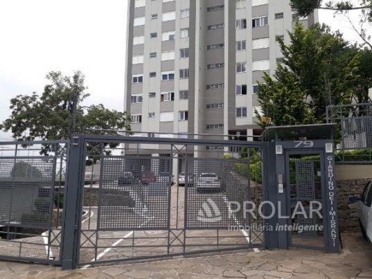Apartamento à venda com 2 dormitórios em Petropolis, Caxias do sul cod:10459 - Foto 2