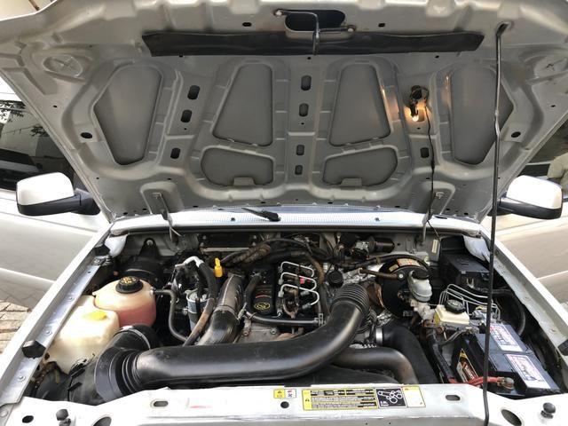 Ford Ranger Cd XLT 3.0 4x4 2009 - Foto 14