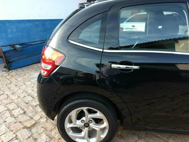 C3 Exclusive 1.5 Flex 8v km 20.000 UNICA DONA - Foto 10