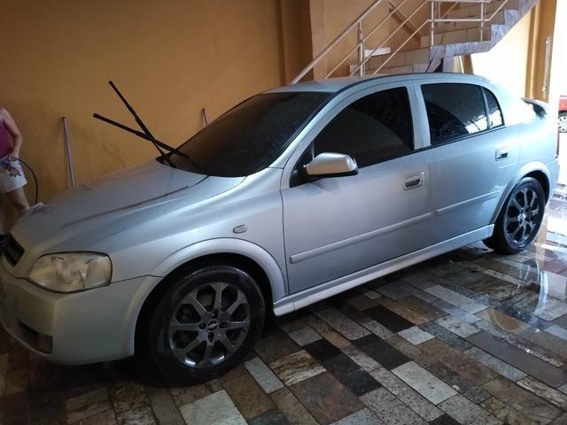 Astra 2.0 2011/2011 - Impecável!!!!! - Foto 4