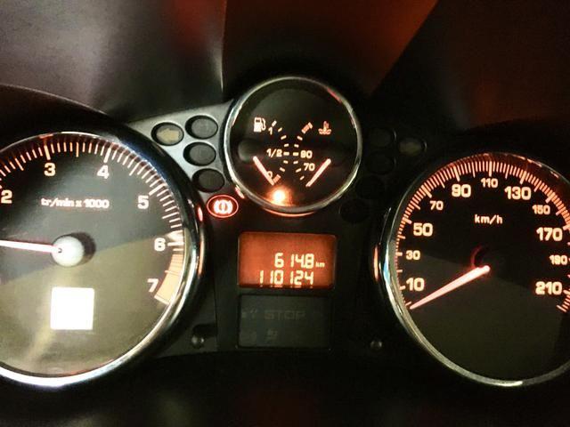 207 automático - Aceito troca - Foto 7