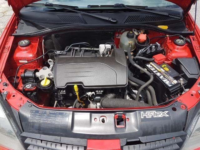 Clio Authentique 1.0 mecânico 4 portas flex - Foto 5