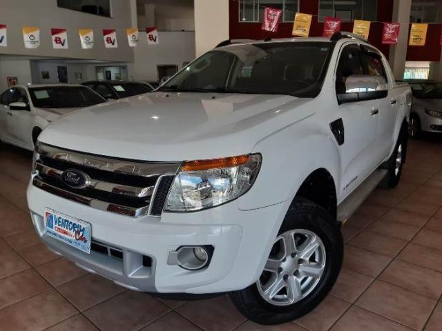 Ranger Limited XLT 3.2 - 2013/13
