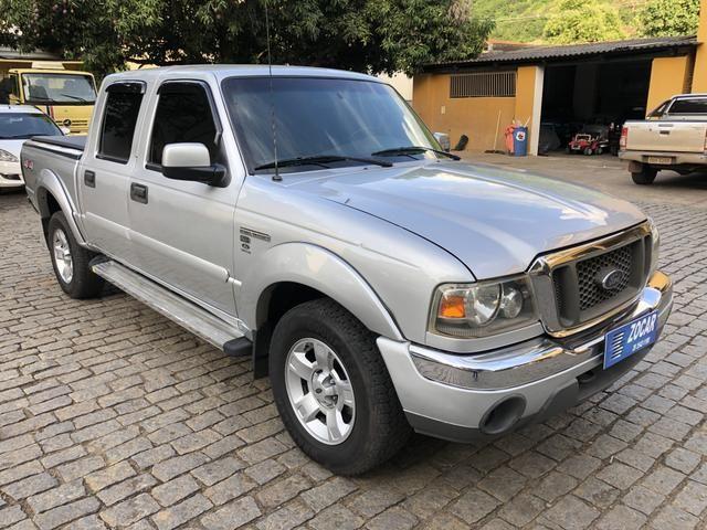 Ford Ranger Cd XLT 3.0 4x4 2009 - Foto 2