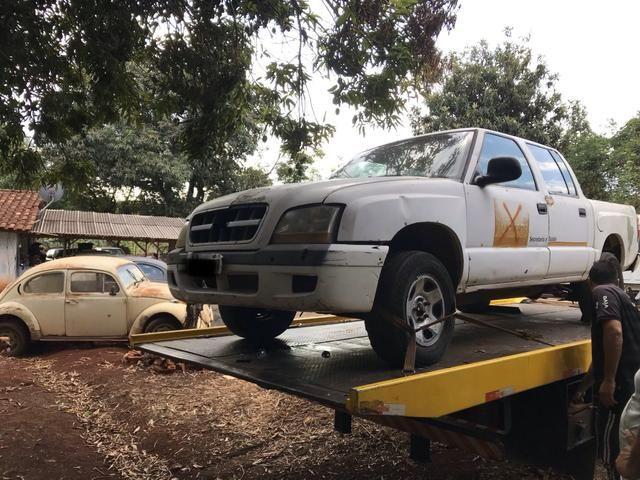 Silverado diesel - Foto 8