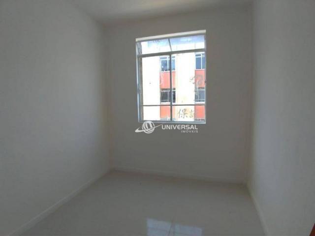 Apartamento com 3 quartos à venda, 80 m² por R$ 190.000 - Lourdes - Juiz de Fora/MG - Foto 8
