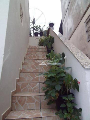 Casa com 2 quartos à venda, 80 m² por R$ 190.000 - Fábrica - Juiz de Fora/MG - Foto 4