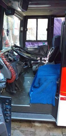 Ônibus DD Scania K113 Impecável - Pronto para viajar e trabalhar! - Foto 9