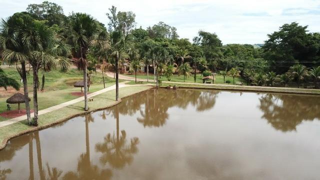 Condomínio de Chácaras Recanto Paraíso em Guapo - Foto 15