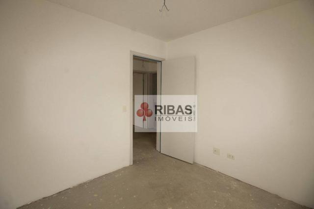 Casa com 3 dormitórios à venda, 126 m² por r$ 650.000 - barreirinha - curitiba/pr - Foto 14