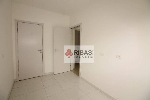 Casa com 3 dormitórios à venda, 126 m² por r$ 650.000 - barreirinha - curitiba/pr - Foto 9