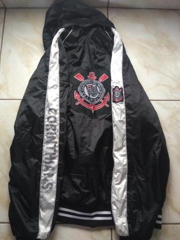 Jaqueta de frio do Corinthians - Roupas e calçados - Ceilândia Sul ... 2aef6713eab09