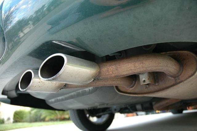 Troca Gratis Silencioso-Descarga-Bojo Final-Escapamento Corsa/Sedam/Wagon 1.0 1.6 8V 96/ - Foto 5