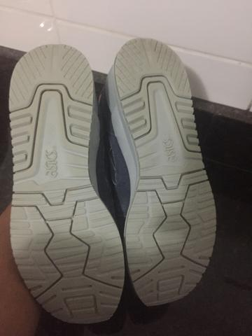 54c50f580b80 Ténis asics 38 - Roupas e calçados - Jardim Guanabara