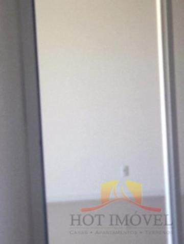 Apartamento à venda com 2 dormitórios em Campeche, Florianópolis cod:HI1616 - Foto 9