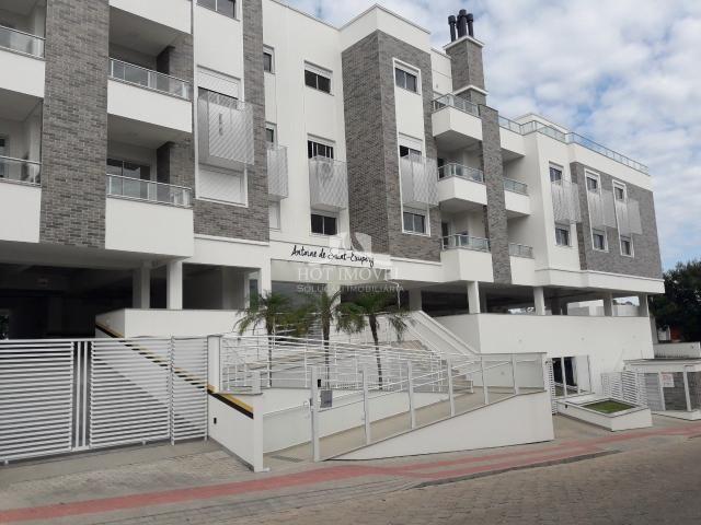 Apartamento à venda com 3 dormitórios em Campeche, Florianópolis cod:HI0937