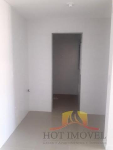 Apartamento à venda com 2 dormitórios em Campeche, Florianópolis cod:HI1616 - Foto 8