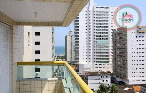 Apartamento 2 quartos à venda com Área de serviço - Vila Tupi fbe9c1ae9627c